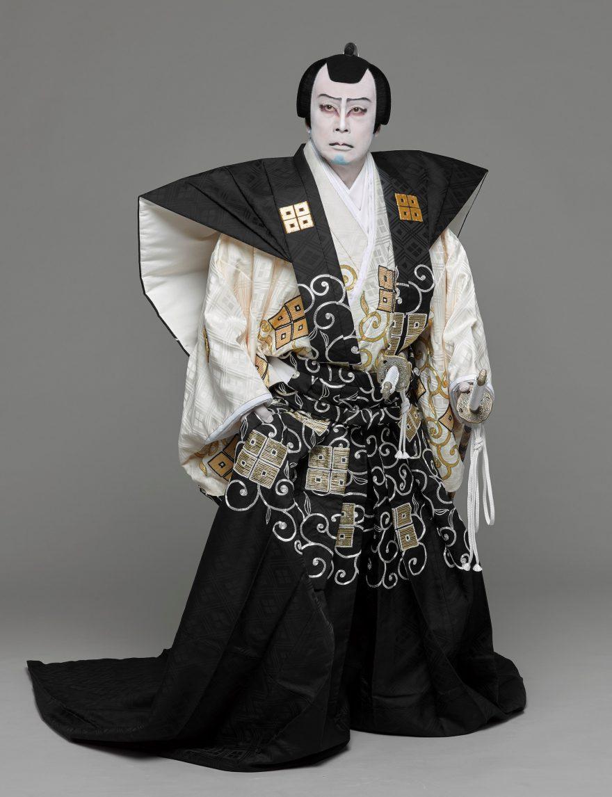歌舞伎鑑賞会@国立劇場(半蔵門)