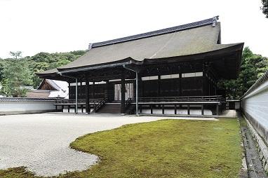 京の冬の旅 非公開文化財特別公開