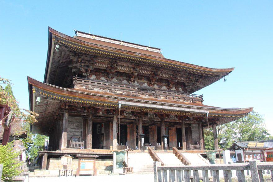 其の2:『義経千本桜』の舞台 吉野を訪ねる
