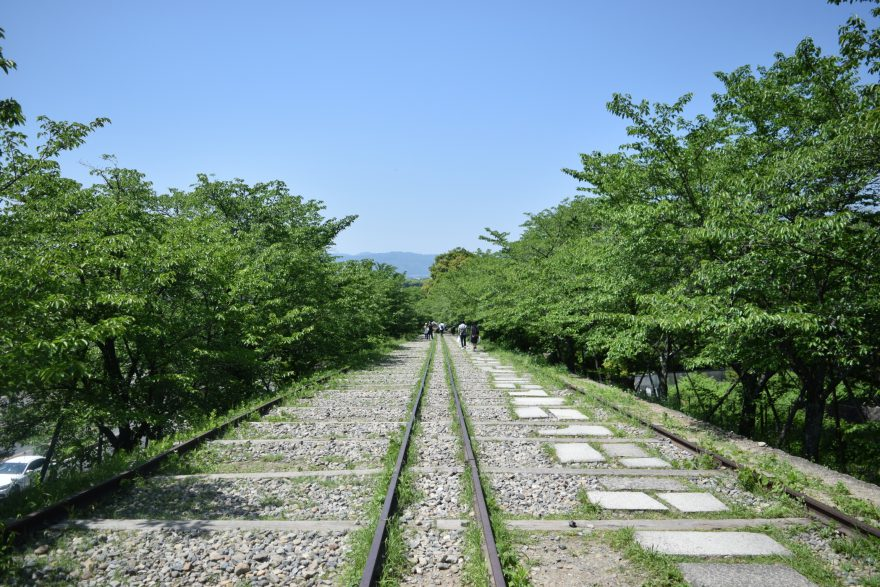 5月8日(土)歴史のまちウォーク【日本遺産「琵琶湖疏水」を巡る】中止について