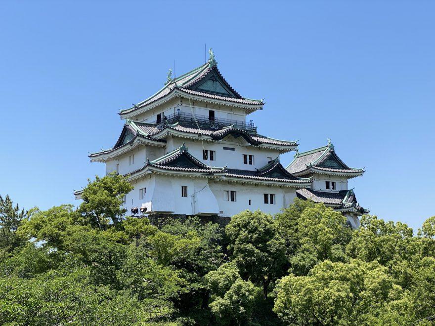 和歌山今昔めぐり~和歌山城と城下町をたどる~