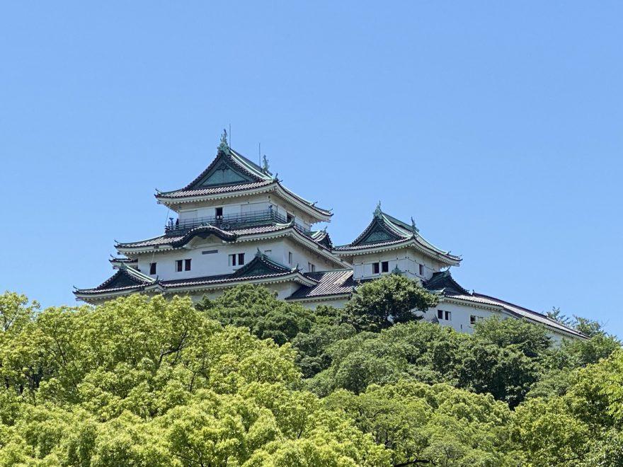 【追加開催決定】歴史のまちウォーク<和歌山今昔巡り~和歌山城と城下町を辿る~>
