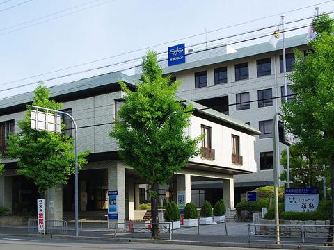 古典の日記念 京都市平安京創生館