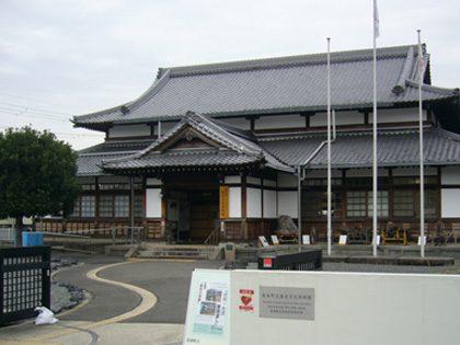 島本町歴史文化資料館