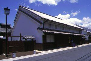 日本酒醸造所