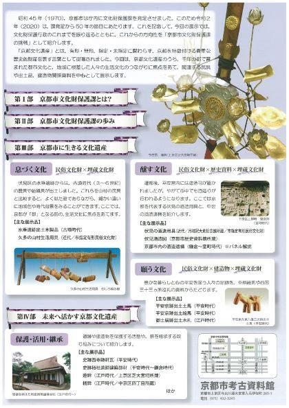 京都文化遺産を千年先へ2