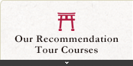Our Recommendation Tour Courses